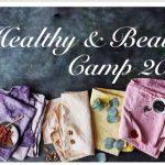 第2回 WSヘルシー&ビューティキャンプ 2018